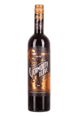 Olave vermouth red reserva