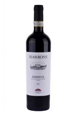 barbaresco marrone